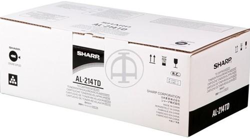 TONER SHARP AL-214TD 1 STUK