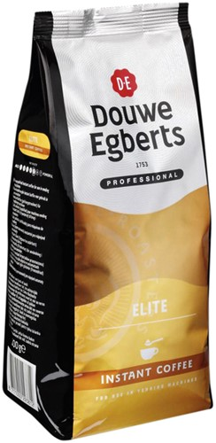 KOFFIE DOUWE EGBERTS INSTANT ELITE 300GR 300 Gram