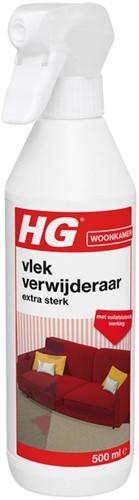 VLEKKENREINIGER HG EXTRA STERK SPRAY 500ML 1 Fles