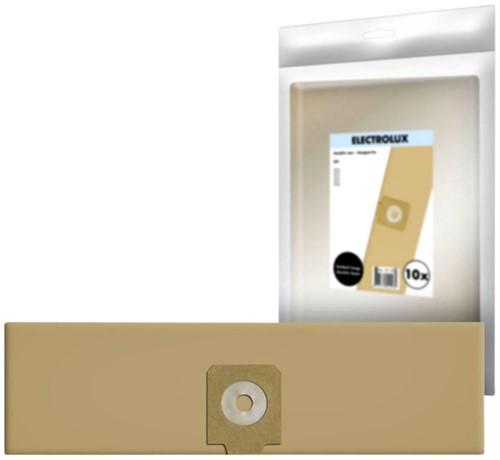 STOFZUIGERZAK NILFISK/ELECTROLUX E22 GD 930 PAPIER 10 Stuk