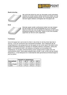 Kopieerpapier opslaan-66