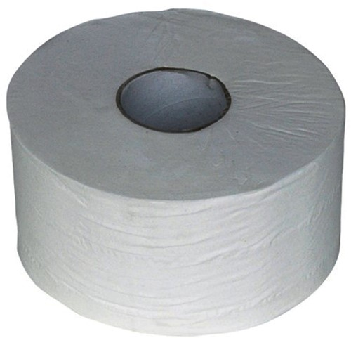 TOILETPAPIER BLINC MINI JUMBO 2LAAGS 170M 12ROL 12 Pak