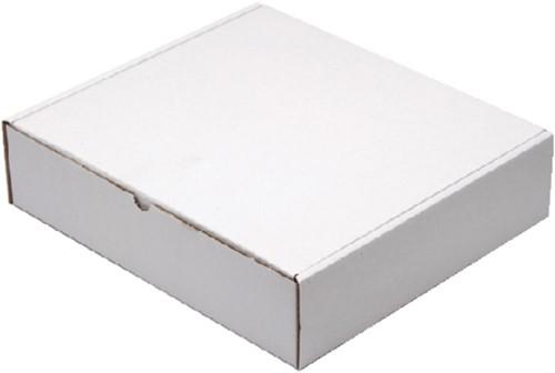 POSTPAKKET CLEVERPACK 215 330X300X80MM WIT 25 Stuk