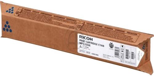 TONER RICOH 841197 5.5K BLAUW 1 Stuk