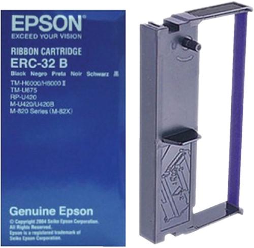 LINT EPSON SO15371 ERC32 ZWART 1 Stuk