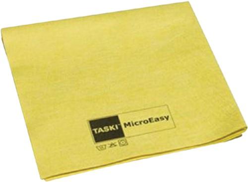MICROVEZELDOEK TASKI MICROEASY GEEL 5 Stuk