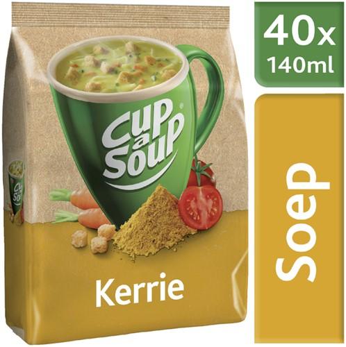 CUP A SOUP TBV DISPENSER KERRIE 40 PORTIES 40 Portie