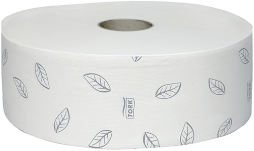 TOILETPAPIER TORK T1 ADVANCED 2L JUMBO 360M 6ROL 120272 6 Rol