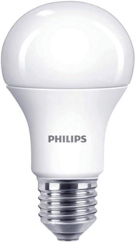 LEDLAMP PHILIPS E27 11-75W 827 COREPRO LEDBULB 1 Stuk