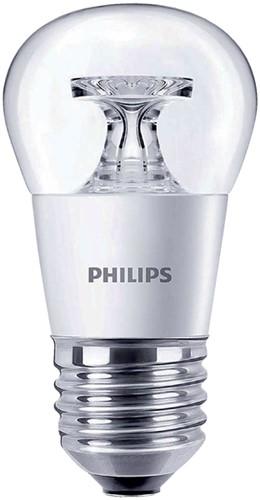 LEDLAMP PHILIPS E27 5.5-40W E27 827 COREPRO LUSTRE 1 Stuk