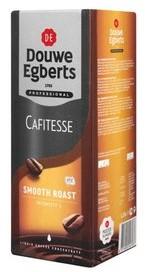 KOFFIE DOUWE EGBERTS CAFITESSE SMOOTH ROAST 1.25L (INTENSITY 4)