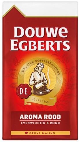 DOUWE EGBERTS GROVE MALING 1000G