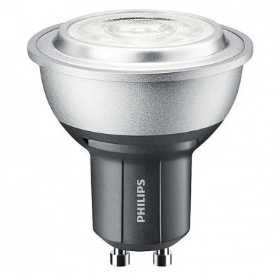 Philips LEDspot MV GU10 5.4W 927 40D (MASTER)